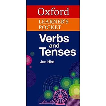 OXFORD LEARNERS POCKET VERBS&TENSES