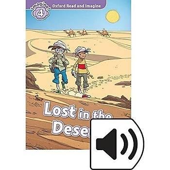 OXFORD ORI 4:LOST IN DESERT +MP3