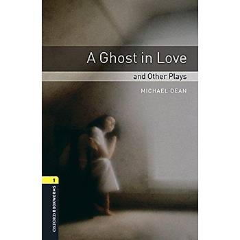 OXFORD OBWL P.1:GHOST IN LOVE PLAYS MP3