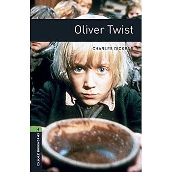 OXFORD OBWL 6:OLIVER TWIST MP3