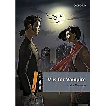 OXFORD DOM 2:V IS FOR VAMPIRE MP3