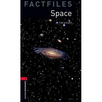 OXFORD OBWL F.3:SPACE