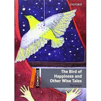 OXFORD DOM 2:BIRD HAPPINESS WISE +CD   NEW