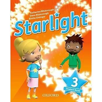 OXFORD STARLIGHT 3 SB+WB
