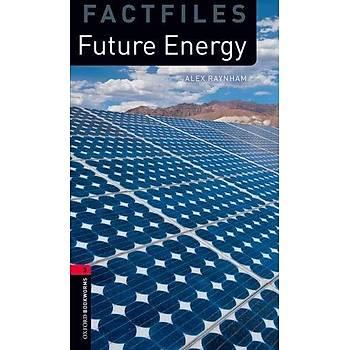OXFORD OBWL F.3:FUTURE ENERGY  MP3