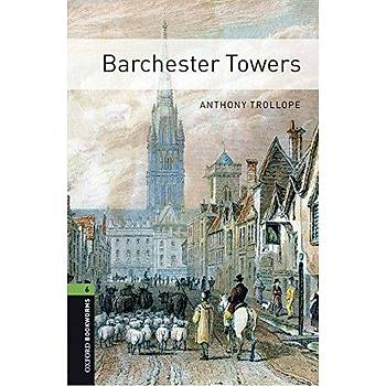 OXFORD OBWL 6:BARCHESTER TOWERS  MP3