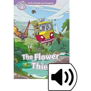 OXFORD ORI 4:FLOWER THIEF +MP3