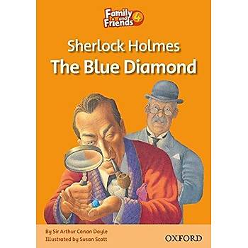 OXFORD FAMILY AND FRIENDS 4-B:BLUE DIAMOND