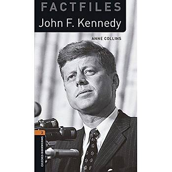 OXFORD OBWF 2:JOHN F.KENNEDY MP 3 PK