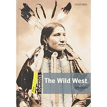 OXFORD DOM 1:WILD WEST +CD  NEW