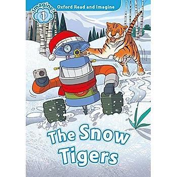 OXFORD ORI 1:SNOW TIGERS +MP3
