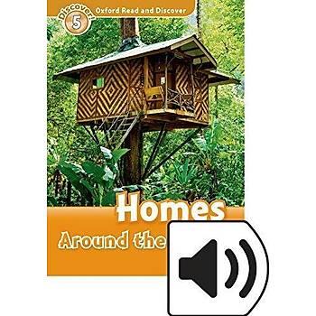 OXFORD ORD 5 HOMES AROUND WORLD MP3