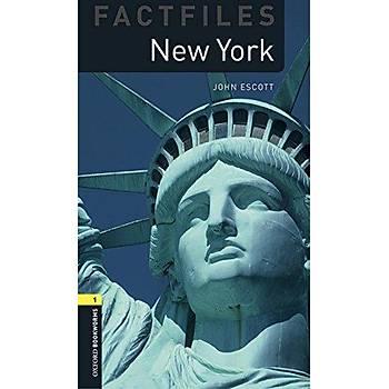 OXFORD OBWL F.1:NEWYORK  MP3