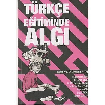Türkçe Eðitiminde Algý