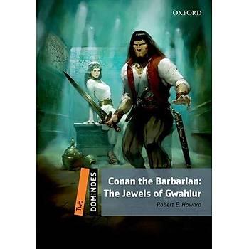 OXFORD DOM 2:CONAN THE BARBARIAN JEWELS OF GWA.MP3