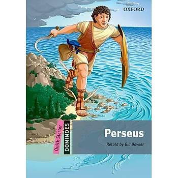 OXFORD DOM QS:PERSEUS MP3