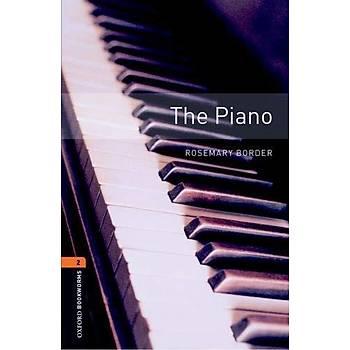 OXFORD OBWL 2:PIANO MP3