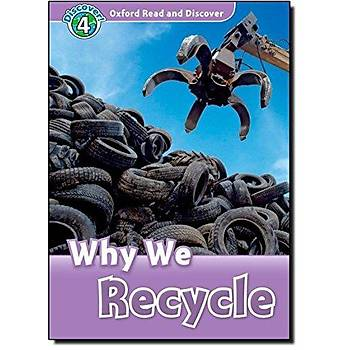 OXFORD ORD 4:WHY WE RECYCLE +CD