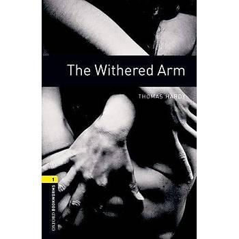 OXFORD OBWL 1:WITHERED ARM  MP3