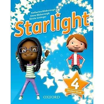 OXFORD STARLIGHT 4 SB+WB