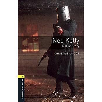 OXFORD OBWL 1:NED KELLY  MP3