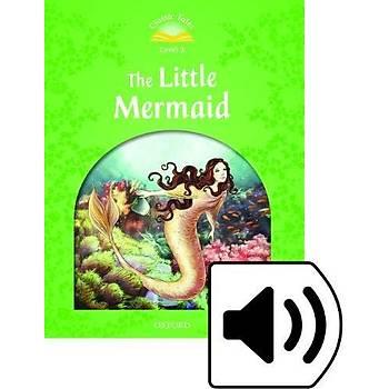OXFORD C.T 3:LITTLE MERMAID  2ED MP3