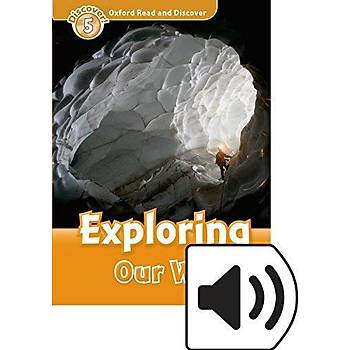 OXFORD ORD 5:EXPLORING OUR WORLD MP3