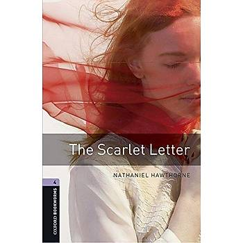OXFORD OBWL 4:SCARLET LETTER  MP3