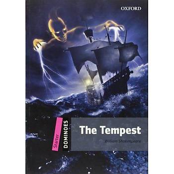 OXFORD DOM S:TEMPEST +CD  NEW