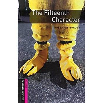 OXFORD OBWL  S:FIFTEENTH CHARACTER