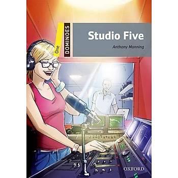 OXFORD DOM 1:STUDIO FIVE MP3