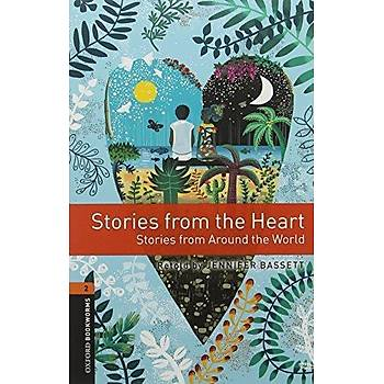 OXFORD OBWL 2:STORIES FROM HEART  MP3