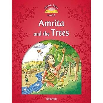 OXFORD C.T 2:AMRITA AND TREES  2ED MP3