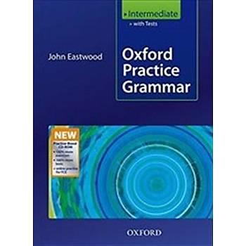 Oxford OX PRACTICE GRAMMAR INTER +M.ROM (KEY)