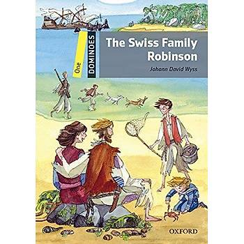 OXFORD DOM 1:SWISS FAMILY ROBINSON MP3