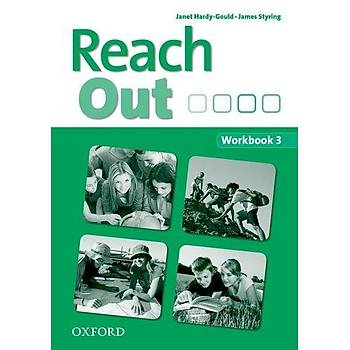 OXFORD REACH OUT 3 WB +ONLINE