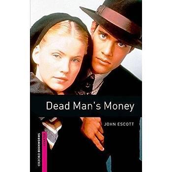 OXFORD OBWL  S:DEAD MAN'S MONEY