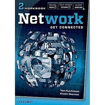 OXFORD NETWORK 2 SB+WB SET (NEW)