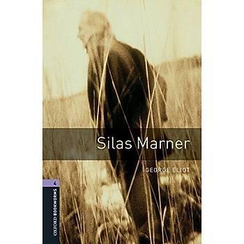 OXFORD OBWL 4:SILAS MARNER  MP3
