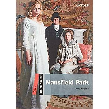 OXFORD DOM 3:MANSFIELD PARK +CD   NEW