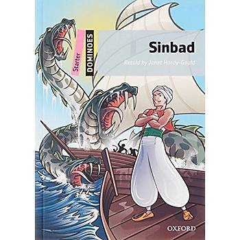 OXFORD DOM S:SINBAD THE SAILOR +CD  NEW