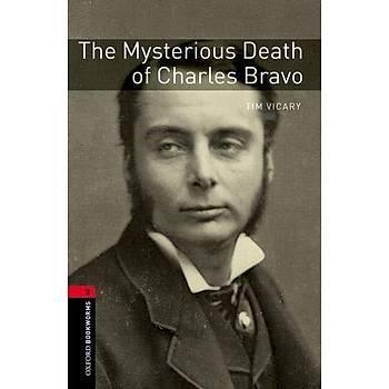 OXFORD OBWL 3:MYSTERIOUS DEATH C.BRAVO MP3