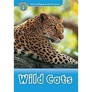 OXFORD ORD 1:WILD CATS MP3