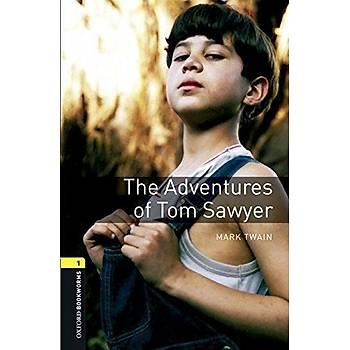 OXFORD OBWL 1:ADVENTURES TOM SAWYER MP3