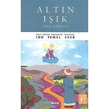 Altýn Iþýk