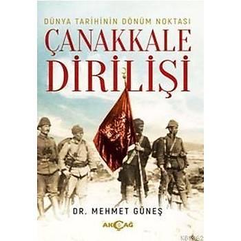 Dünya Tarihinin Dönüm Noktasý Çanakkale Diriliþi