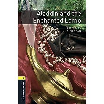 OXFORD OBWL 1:ALADDIN ENCHANTED LAMP MP3