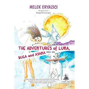 The Adventures of Luna, Buga and Ayana