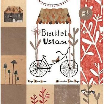 Bisiklet Ustasý