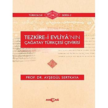 Tezkire Ý Evliyanýn Çaðatay Türkçesi Çevirisi